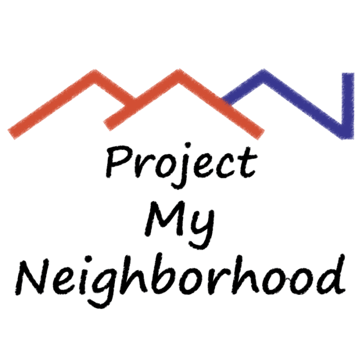 projectmyneighborhood