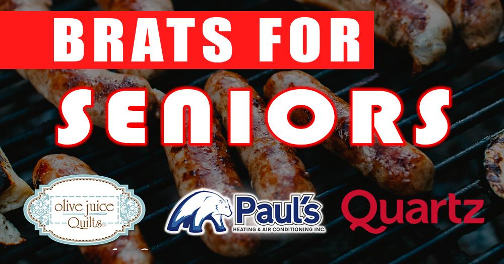 brats for seniors