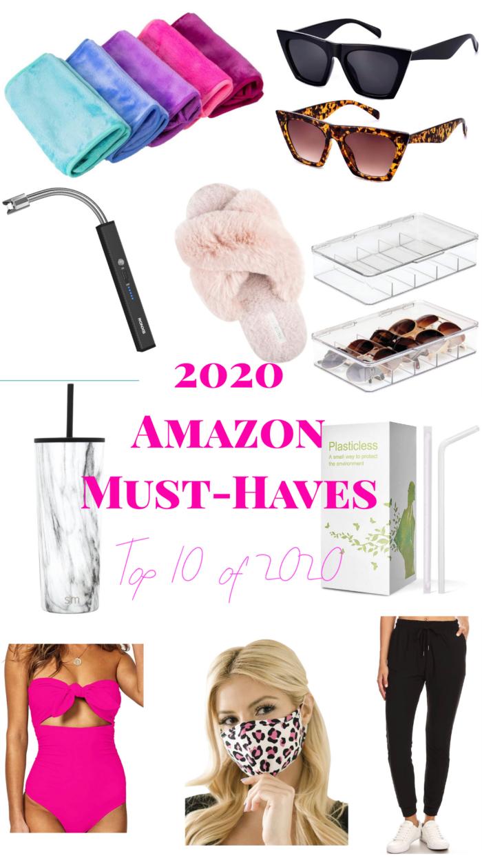 Top Ten 8 Amazon Must-Haves - Z8