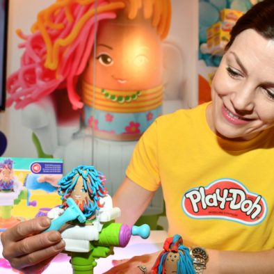 Photo by Charles Sykes/Invision for Hasbro, Inc./AP Images